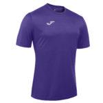Maglia Campus II T-Shirt Manica Corta cod. 550