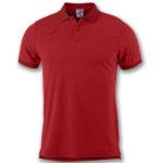 Maglia Essential Polo Shirt cod. 600