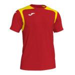 Maglia Champion V T-Shirt cod. 609